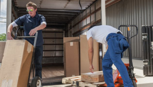 Amarillo Commercial & Office Moving